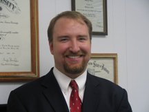 Gary Griner, Indiana DUI DWI OWI Attorney