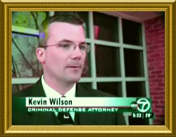 Kevin Wilson, Virginia DUI Attorney